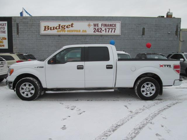 2011 Ford F-150 XLT (Stk: bp522) in Saskatoon - Image 1 of 17