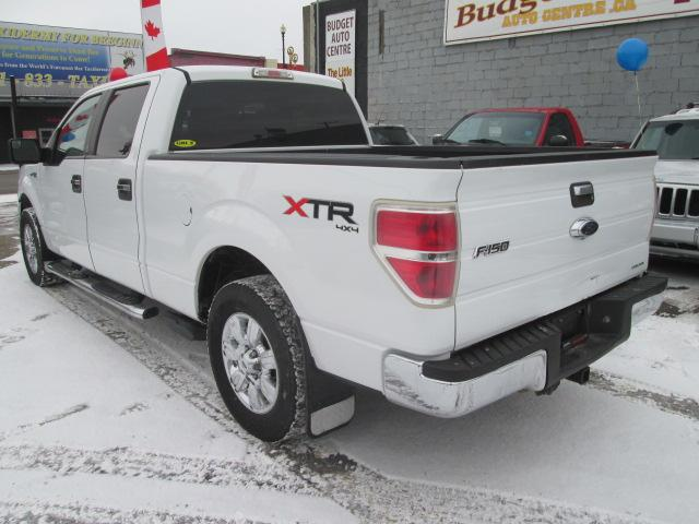 2011 Ford F-150 XLT (Stk: bp522) in Saskatoon - Image 3 of 17