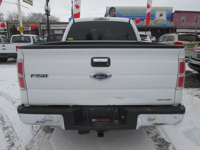 2011 Ford F-150 XLT (Stk: bp522) in Saskatoon - Image 4 of 17