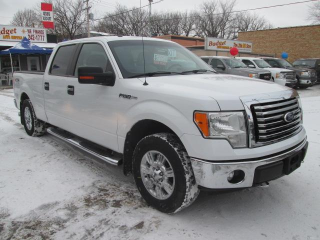 2011 Ford F-150 XLT (Stk: bp522) in Saskatoon - Image 6 of 17