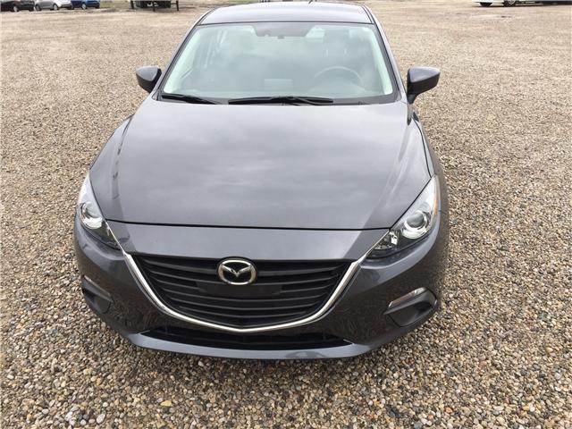 2016 Mazda Mazda3 GS (Stk: 879) in Belmont - Image 2 of 7