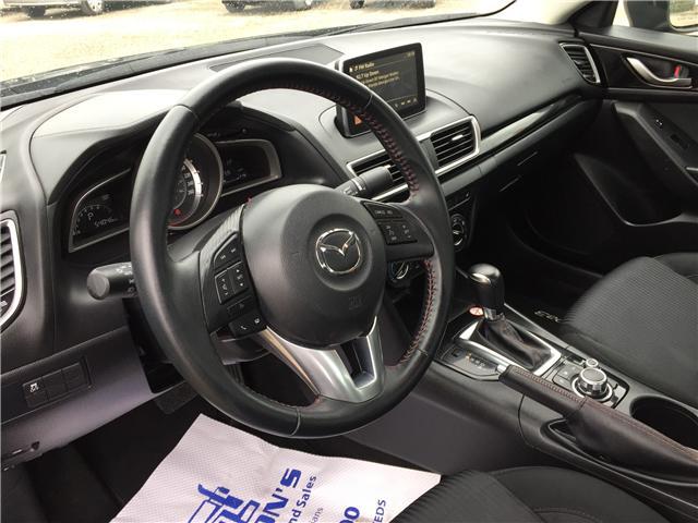 2016 Mazda Mazda3 GS (Stk: 879) in Belmont - Image 4 of 7