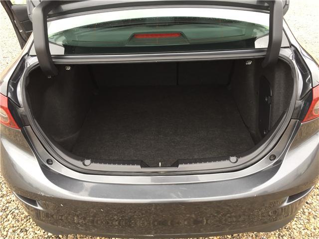 2016 Mazda Mazda3 GS (Stk: 879) in Belmont - Image 6 of 7
