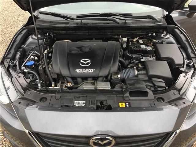 2016 Mazda Mazda3 GS (Stk: 879) in Belmont - Image 7 of 7
