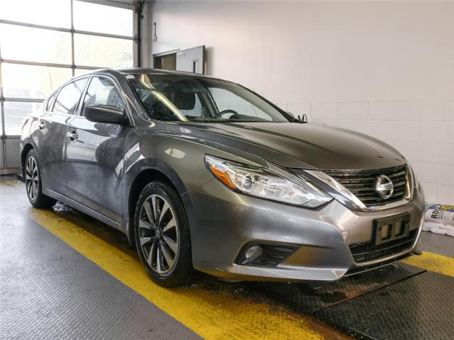 2016 Nissan Altima 2.5 SV (Stk: 8767971) in Burnaby - Image 2 of 24