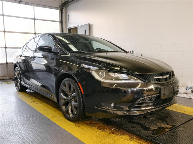 2016 Chrysler 200 S (Stk: 9-5892-1) in Burnaby - Image 2 of 22