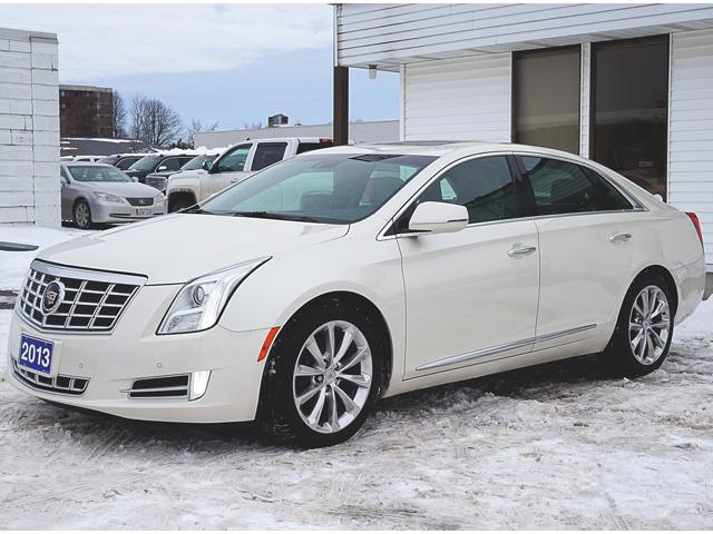2013 Cadillac XTS Premium Collection (Stk: 15508B) in Peterborough - Image 2 of 19