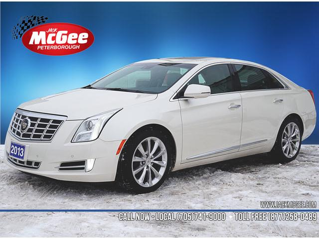 2013 Cadillac XTS Premium Collection (Stk: 15508B) in Peterborough - Image 1 of 19