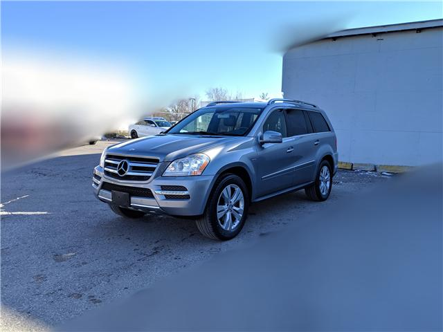 2011 Mercedes-Benz GL-Class  (Stk: 691561) in Toronto - Image 2 of 25