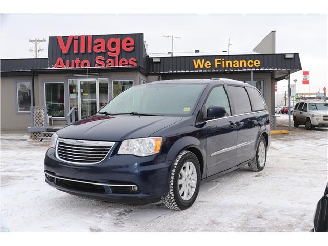 2014 Chrysler Town & Country Touring (Stk: P35681) in Saskatoon - Image 1 of 30