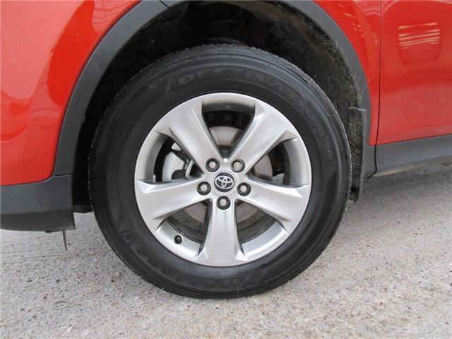 2015 Toyota RAV4 XLE (Stk: 1891582) in Moose Jaw - Image 2 of 27