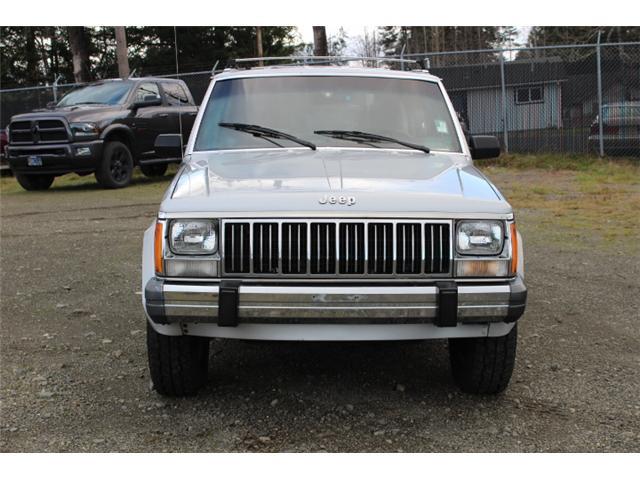 1988 Jeep Cherokee SE (Stk: N194619C) in Courtenay - Image 8 of 12