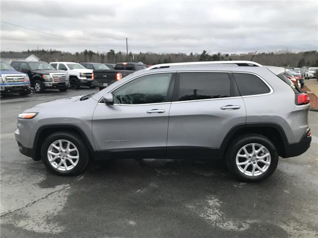 2014 Jeep Cherokee North (Stk: 10192) in Lower Sackville - Image 2 of 22
