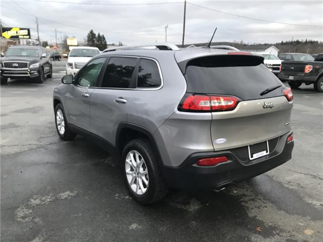 2014 Jeep Cherokee North (Stk: 10192) in Lower Sackville - Image 3 of 22