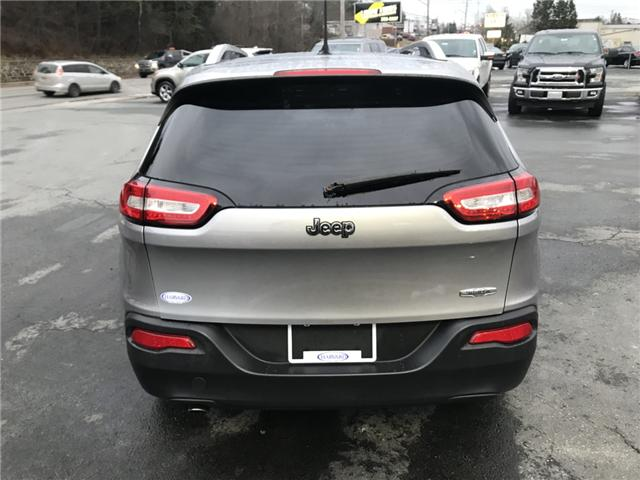 2014 Jeep Cherokee North (Stk: 10192) in Lower Sackville - Image 4 of 22