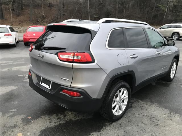 2014 Jeep Cherokee North (Stk: 10192) in Lower Sackville - Image 5 of 22