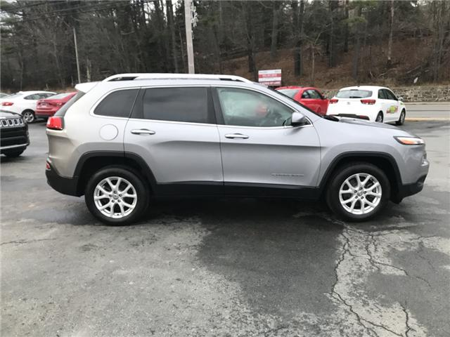 2014 Jeep Cherokee North (Stk: 10192) in Lower Sackville - Image 6 of 22