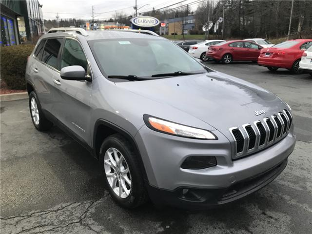 2014 Jeep Cherokee North (Stk: 10192) in Lower Sackville - Image 7 of 22