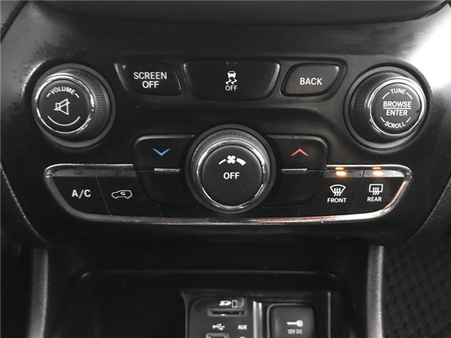 2014 Jeep Cherokee North (Stk: 10192) in Lower Sackville - Image 21 of 22