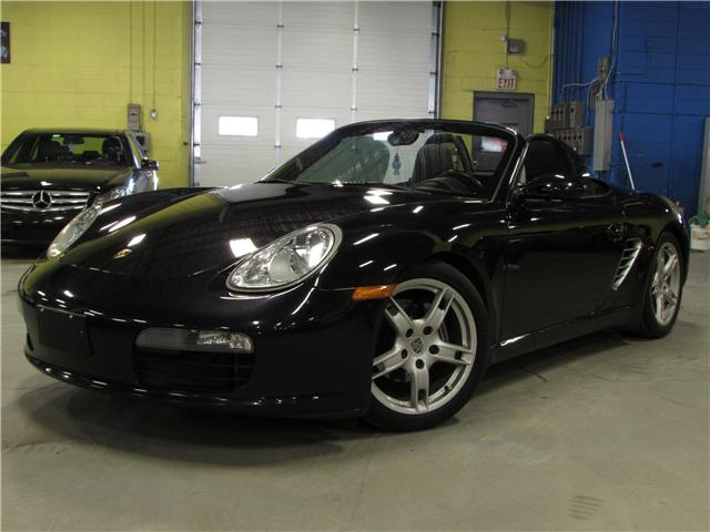 2005 Porsche Boxster S (Stk: C5482) in North York - Image 1 of 17