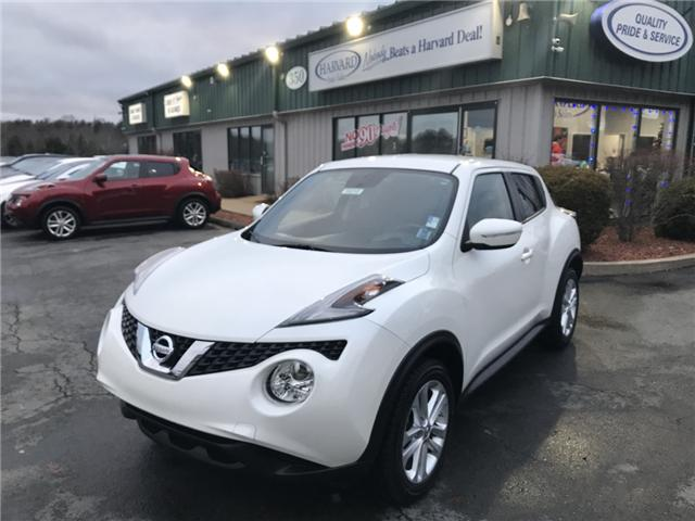 2016 Nissan Juke SV (Stk: 10210) in Lower Sackville - Image 1 of 19