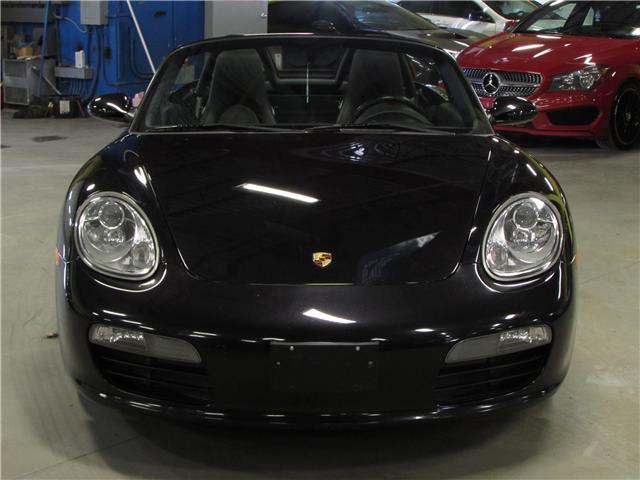 2005 Porsche Boxster S (Stk: C5482) in North York - Image 2 of 17