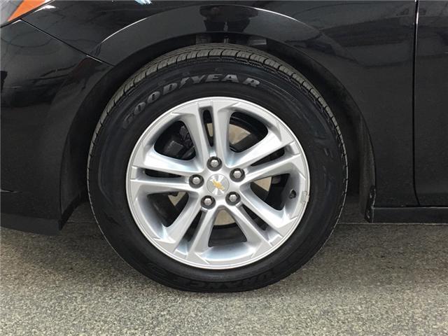 2018 Chevrolet Cruze LT Auto (Stk: 34009W) in Belleville - Image 24 of 29