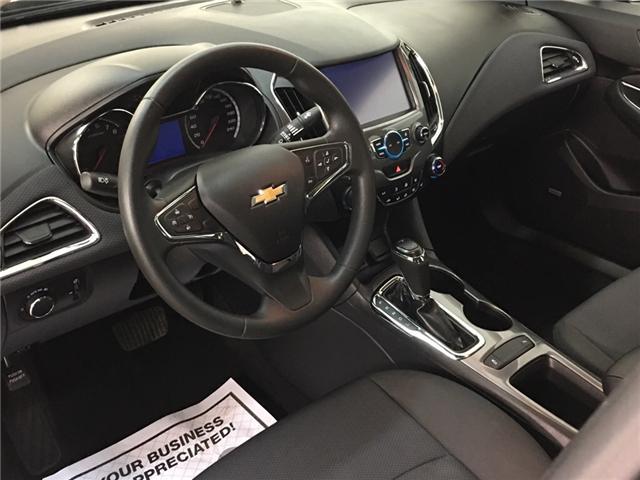 2018 Chevrolet Cruze LT Auto (Stk: 34009W) in Belleville - Image 16 of 29
