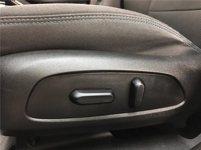 2018 Chevrolet Cruze LT Auto (Stk: 34009W) in Belleville - Image 22 of 29