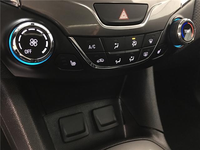 2018 Chevrolet Cruze LT Auto (Stk: 34009W) in Belleville - Image 17 of 29