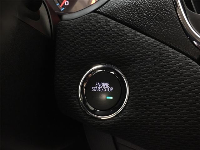 2018 Chevrolet Cruze LT Auto (Stk: 34009W) in Belleville - Image 18 of 29