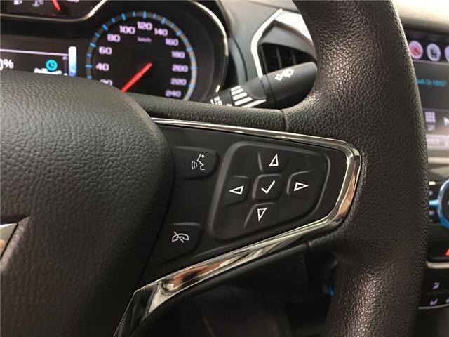 2018 Chevrolet Cruze LT Auto (Stk: 34009W) in Belleville - Image 14 of 29