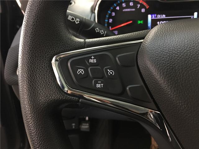 2018 Chevrolet Cruze LT Auto (Stk: 34009W) in Belleville - Image 13 of 29