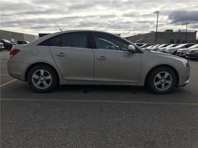 2014 Chevrolet Cruze 2LT (Stk: E7428467) in Sarnia - Image 2 of 3