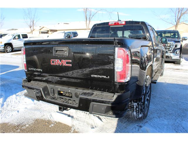 2019 GMC Canyon Denali (Stk: 170430) in Medicine Hat - Image 6 of 7