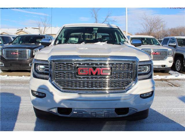 2018 GMC Sierra 1500 Denali (Stk: 170121) in Medicine Hat - Image 2 of 6