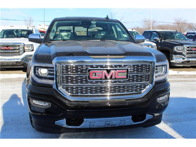 2018 GMC Sierra 1500 Denali (Stk: 170292) in Medicine Hat - Image 2 of 7