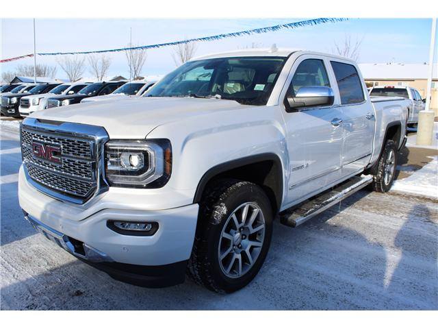 2018 GMC Sierra 1500 Denali (Stk: 170125) in Medicine Hat - Image 2 of 3