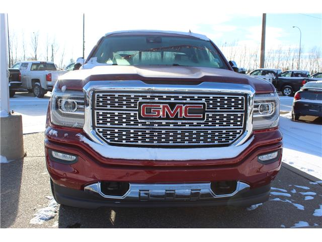 2018 GMC Sierra 1500 Denali (Stk: 170129) in Medicine Hat - Image 2 of 6