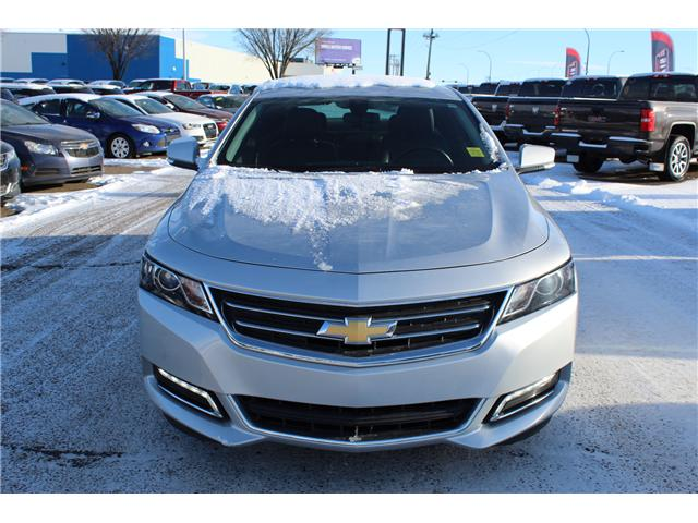 2018 Chevrolet Impala 1LT (Stk: 170741) in Medicine Hat - Image 2 of 15