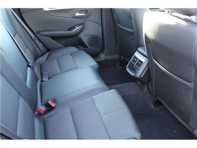 2018 Chevrolet Impala 1LT (Stk: 170741) in Medicine Hat - Image 6 of 15
