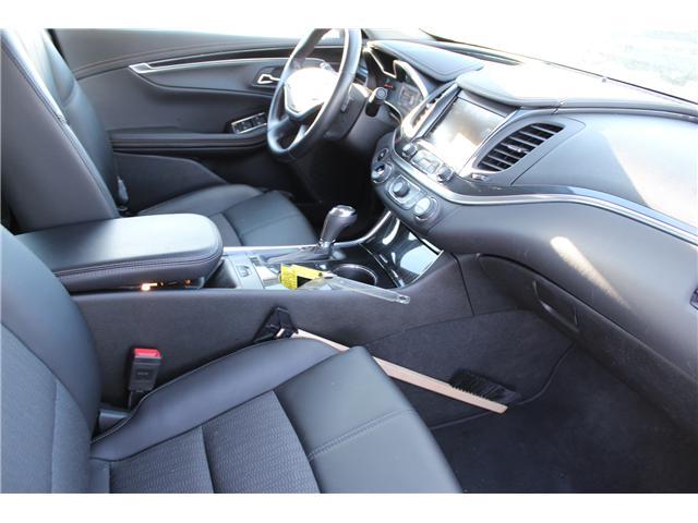 2018 Chevrolet Impala 1LT (Stk: 170741) in Medicine Hat - Image 7 of 15