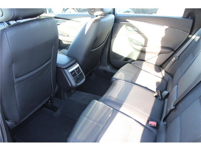 2018 Chevrolet Impala 1LT (Stk: 170741) in Medicine Hat - Image 9 of 15