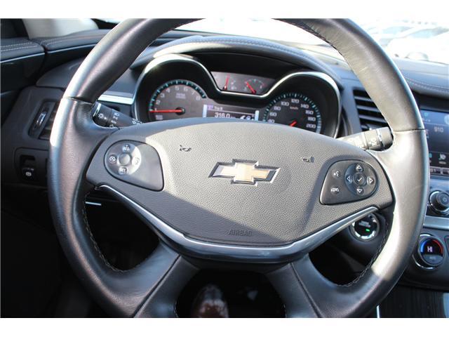 2018 Chevrolet Impala 1LT (Stk: 170741) in Medicine Hat - Image 11 of 15