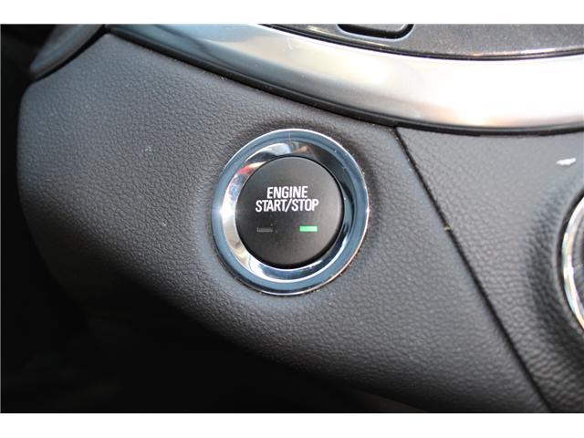 2018 Chevrolet Impala 1LT (Stk: 170741) in Medicine Hat - Image 12 of 15