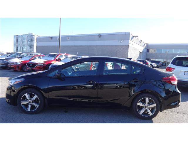 2018 Kia Forte LX+ (Stk: U12353R) in Scarborough - Image 2 of 20