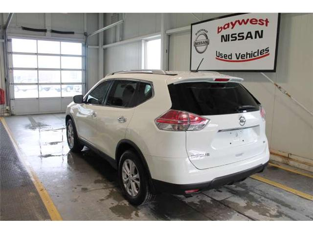 2016 Nissan Rogue SV (Stk: P0628) in Owen Sound - Image 3 of 13