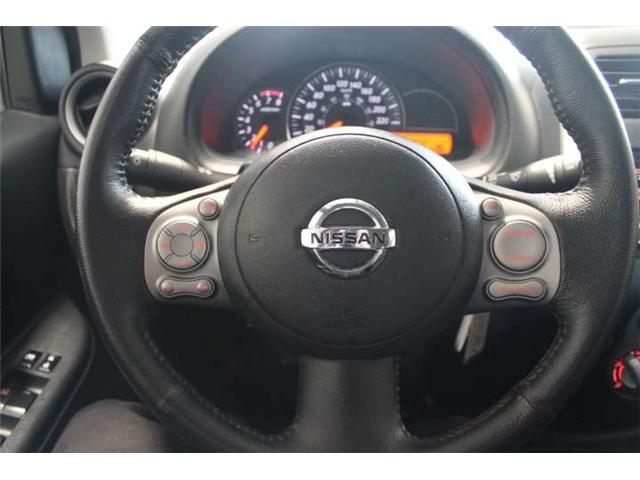 2015 Nissan Micra SR (Stk: P0630) in Owen Sound - Image 7 of 13