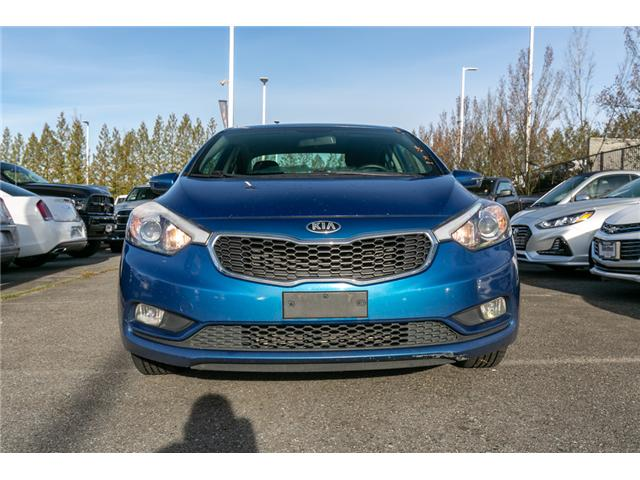 2014 Kia Forte 1.8L LX (Stk: JH92557A) in Abbotsford - Image 2 of 20