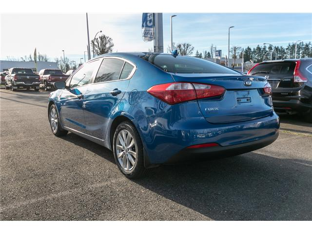 2014 Kia Forte 1.8L LX (Stk: JH92557A) in Abbotsford - Image 5 of 20